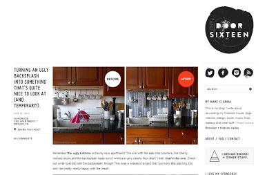 My favorite minimalist design blogs