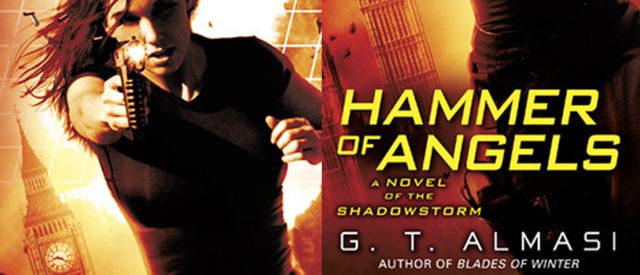 Hammer of Angels-banner
