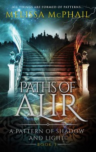 Melissa McPhail Paths of Alir