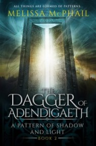Melissa McPhail The Dagger of Adendigaeth
