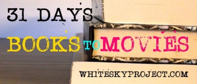 WhiteSkyProject-31-Days-Books-to-Movies-banner
