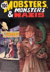 Dan OBrien Mobsters Monsters & Nazis 1