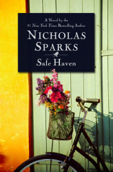 Safe Haven book