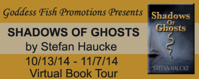 Shadows of Ghosts Tour