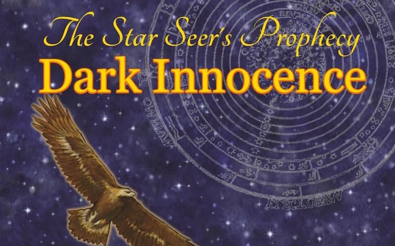 Special Sale & Reader Giveaway: Dark Innocence by Rahima Warren