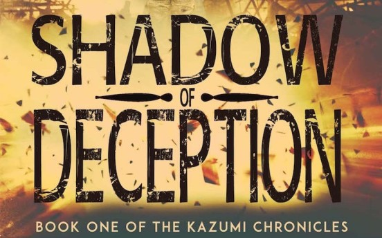Shadow of Deception, Kazumi Chronicles