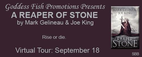 A Reaper of Stone Virtual Tour