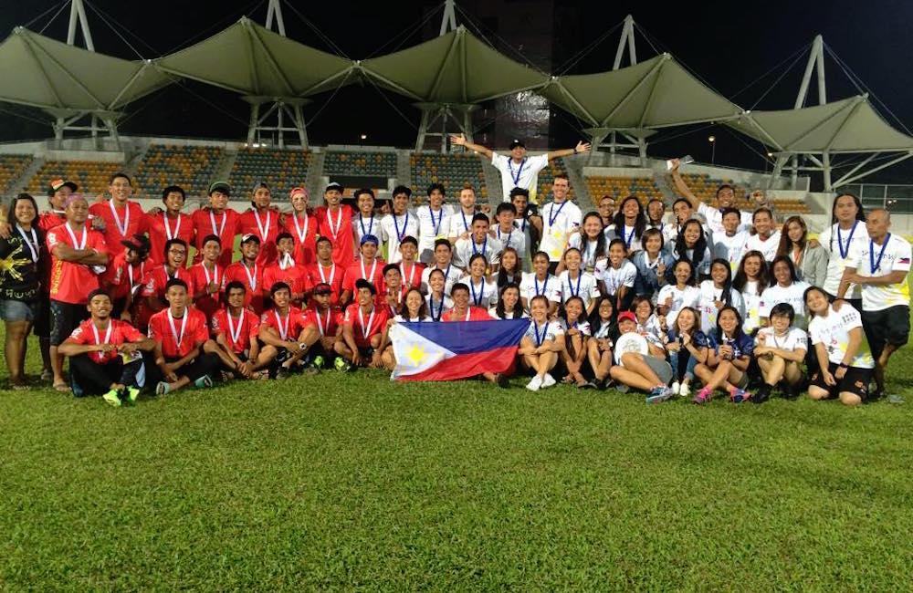 Team Philippines Ultimate