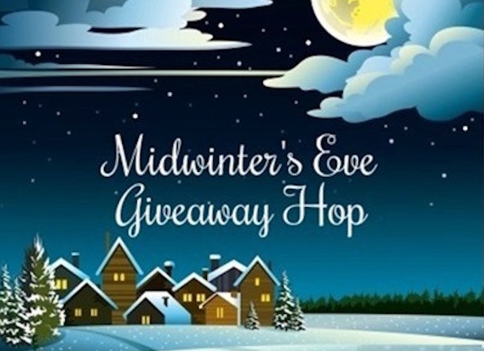Midwinter's Eve Giveaway Hop – Win a $10 Amazon GC! Yayyy!