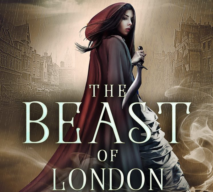 Spotlight: The Beast of London by L.D. Goffigan