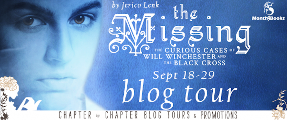 Spotlight and Giveaway: The Missing by Jerico Lenk