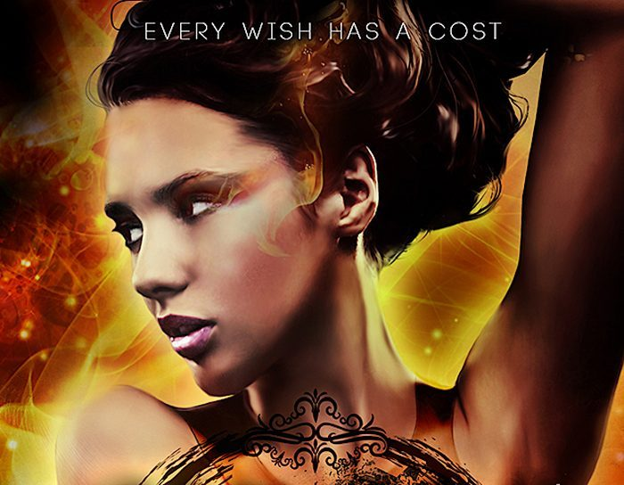 Cover Reveal: Circle of Ashes (Wish Quartet #2) by Elise Kova and Lynn Larsh