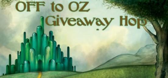 Off to Oz Giveaway Hop
