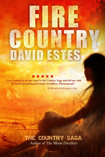 fire-country-by-david-estes-book-one