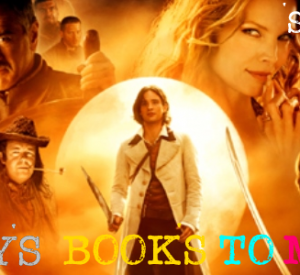 Books to Movies: Stardust
