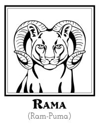 Joel Ohman Illustration, Rama
