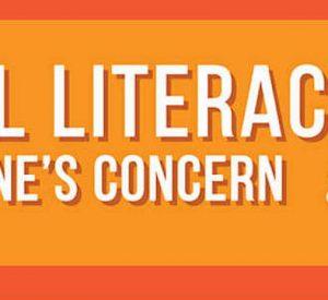 International Literacy Day [Infographic]