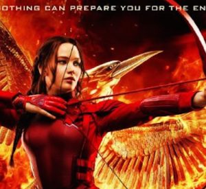 About a Movie: Mockingjay Part 2