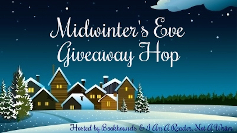 Midwinter's Eve Giveaway Hop – Win a $10 Amazon GC or PayPal Cash!