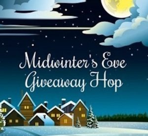 Midwinter's Eve Giveaway Hop: Win a $5 Amazon GC