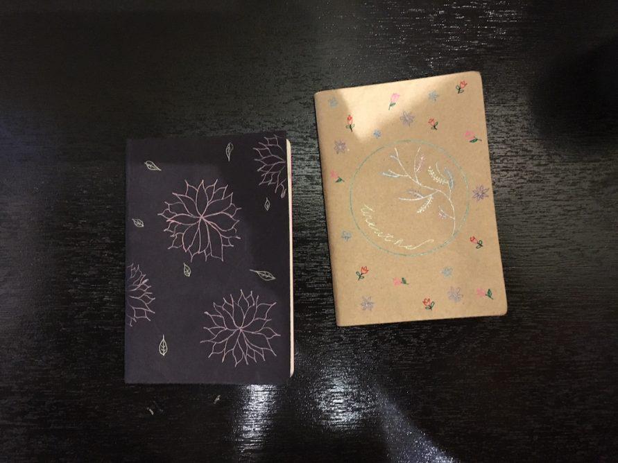 yoga journals
