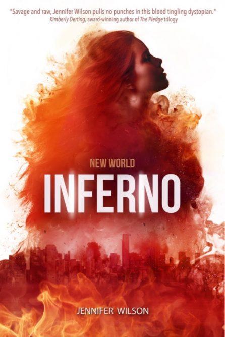 New World Inferno by Jennifer Wilson