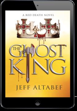 The Ghost King ipadmini