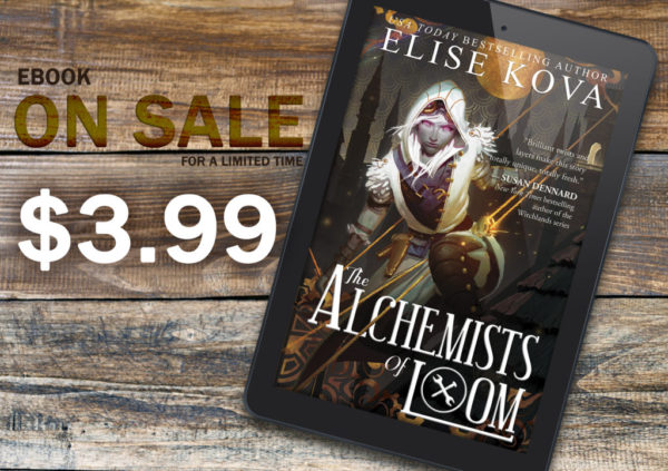 alchemists of loom