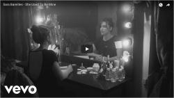 SaraBareilles_video screencap