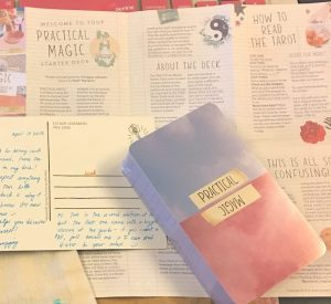 The Practical Magic Starter Deck