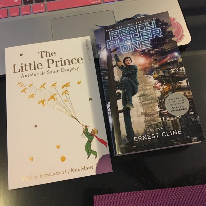 books-littleprince_readyplayerone
