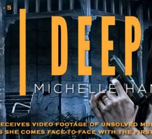Spotlight and Giveaway: Skin Deep by Michelle Hanson