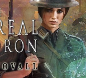 Review: The Ethereal Squadron by Shami Stovall (plus a Giveaway!)