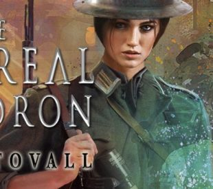 Review of The Ethereal Squadron by Shami Stovall (plus a Giveaway!)