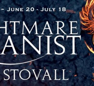 Review: Knightmare Arcanist by Shami Stovall (and a $25 Giveaway!)