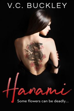 Hanami by VC Buckley