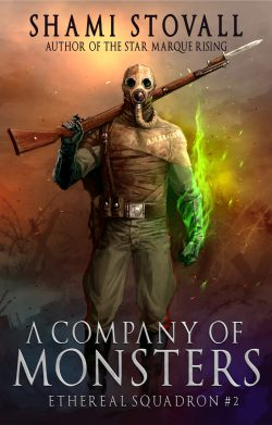 Cover_A Company of Monsters