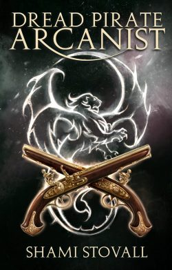 Dread Pirate Arcanist_cover