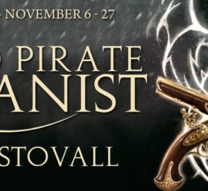 Review: Dread Pirate Arcanist (Frith Chronicles #2) by Shami Stovall (plus a Giveaway!)