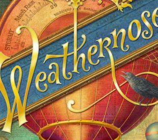 Spotlight: Weathernose by Maram Taibah