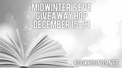 Midwinter's Eve Giveaway Hop 2019
