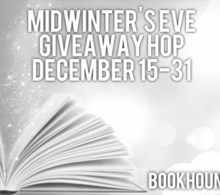 2019 Midwinter's Eve Giveaway Hop: Win a $5 Amazon GC