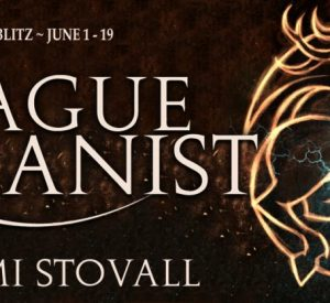Review: Plague Arcanist (Frith Chronicles #4) by Shami Stovall + $25 GC giveaway