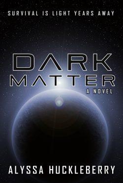 Dark Matter_Cover Concept