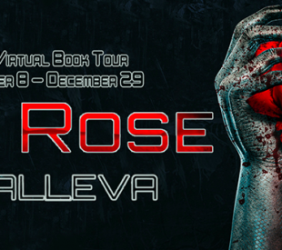Spotlight: The Rose by PD Alleva (and a $50 giveaway)