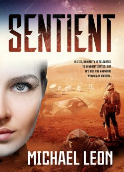 Sentient By Michael Leon