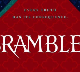 Cover Reveal: Brambles by Intisar Khanani