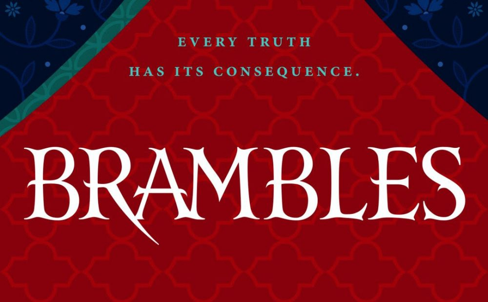 Brambles cover reveal