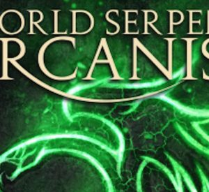 Review: World Serpent Arcanist (Frith Chronicles #5) by Shami Stovall