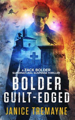 Bolder Guilt-Edged cover